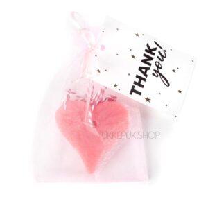 bedankt-juf-bestellen-zeep-was-in-goede-handen-cadeautje-kado-lerares-leraar-meester-hart-hartje-zakje-roze