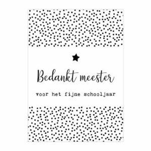 kaart-ansichtkaart-bedankt-juf-meester-schooljaar-einde-school-vakantie-bedankt-meester-voor-het-fijne-schooljaar